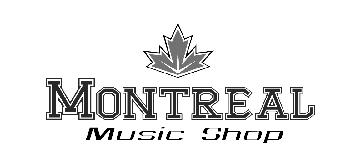 Montreal Music Shop